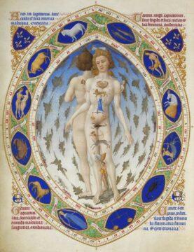 西洋占星術 12星座 占い