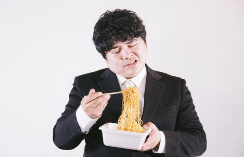 メンタル病む お腹の脂肪で