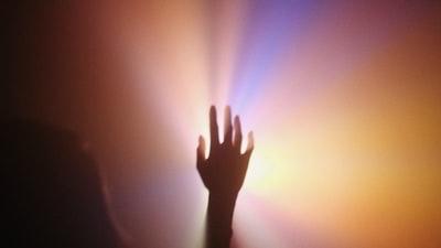 希望の光 メッセージ