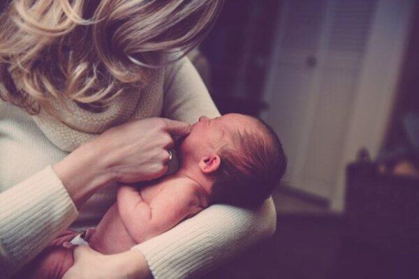 毒親 自己愛が強い 母親 原因