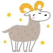 牡羊座(おひつじざ)性格 きつい 短気 怒りっぽい 勝気